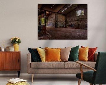 HDR Urban von Patrick Ruitenbeek