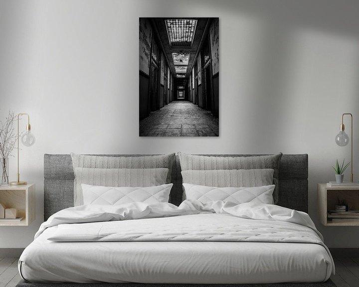 Sfeerimpressie: The Hallway.  van 3,14 Photography
