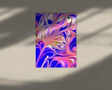Soft Marmor 1 von Sophie van Holland