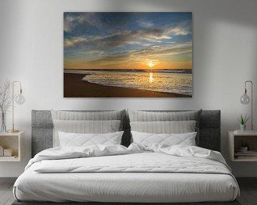 Nederlandse kust van Richard Guijt Photography