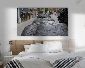 Stenen broden sur Yves Flawinne