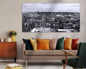 GRONINGEN SKYLINE  van King Photography