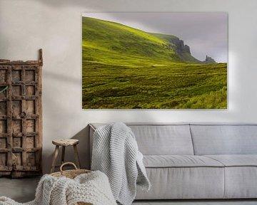 impressions of scotland - quiraing I van Meleah Fotografie