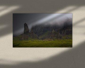 impressions of scotland - der alte mann... I van Meleah Fotografie