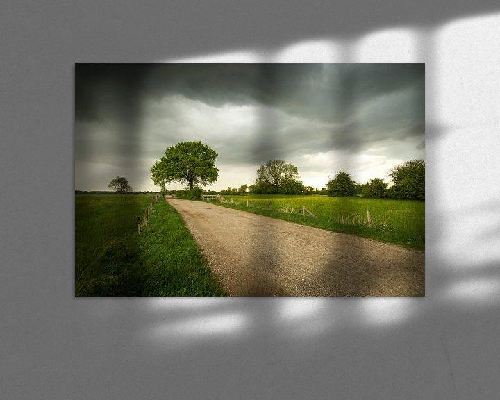 Beispiel: Typische Niederlande von Jan Koppelaar