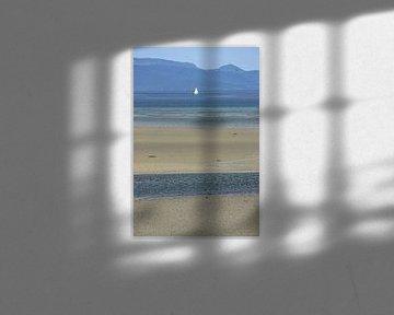 [impressions of scotland] - silence 01 van Meleah Fotografie