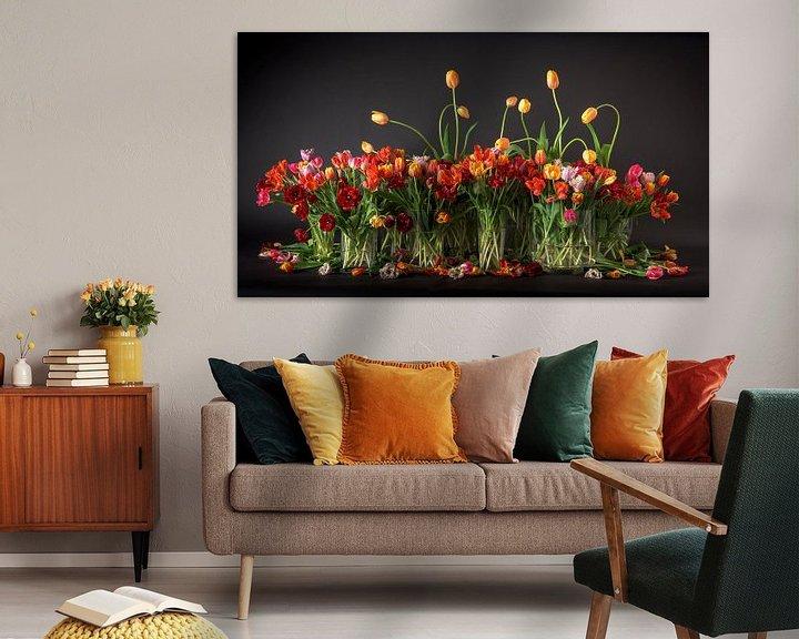 Beispiel: Tulpen aus Holland von Dirk Verwoerd