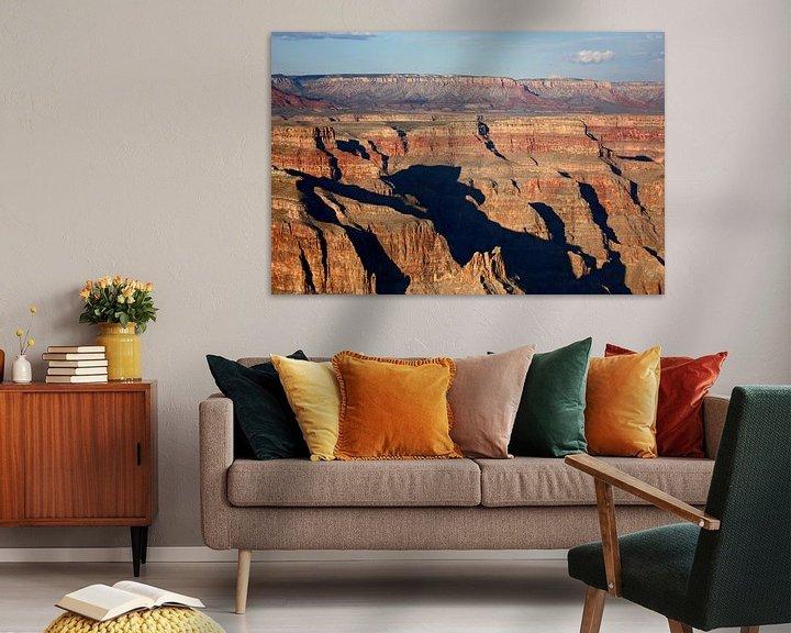 Sfeerimpressie: shadow canyon van Meleah Fotografie