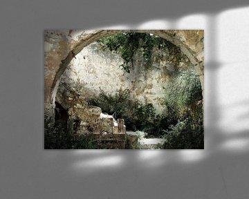 Rhodos, Stairway to Heaven von Heleen Oomen
