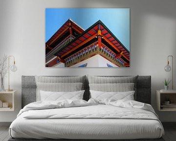 colors von Yvonne Blokland
