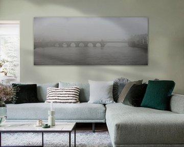 Servaasbrug Maastricht van John Kerkhofs