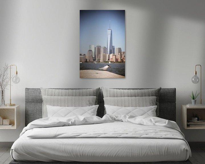 Sfeerimpressie: Freedom Tower, New York van Capture the Light
