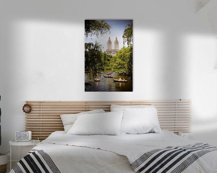 Sfeerimpressie: The Eldorado, 300 Central Park West van Capture the Light