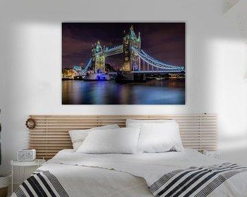 The Tower Bridge van Roy Poots