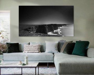 Cliffs van Richard Reuser