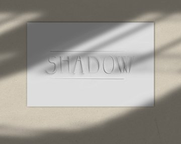 Shadow van Jörg Hausmann