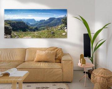 Blyde River Canyon, Zuid Afrika