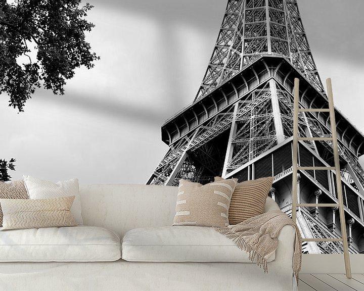 Impression: Eiffeltoren sur Mark Bolijn