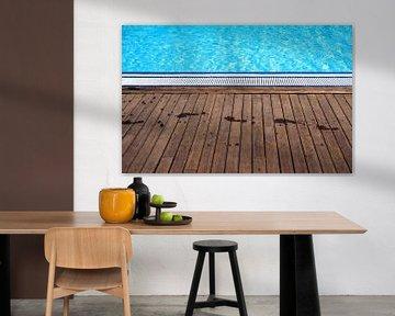 Schwimmbad sur Artstudio1622