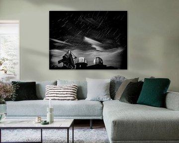 Starry, starry night van Lex Schulte