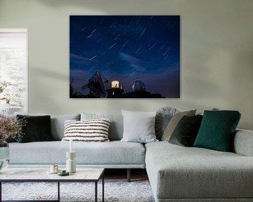 Starry, starry night von Lex Schulte