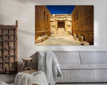 Palmyra von René Holtslag