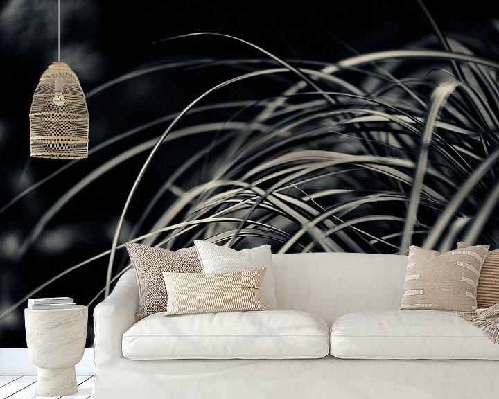 Sfeerimpressie behang: Palmengarten III van Insolitus Fotografie