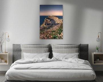 Far des Cap de Formentor (Mallorca) von Dirk Wiemer