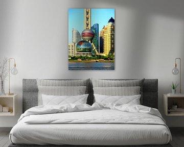 Shanghai von Mr and Mrs Quirynen