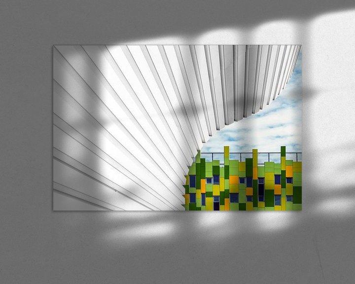 Sfeerimpressie: Groen van Maerten Prins