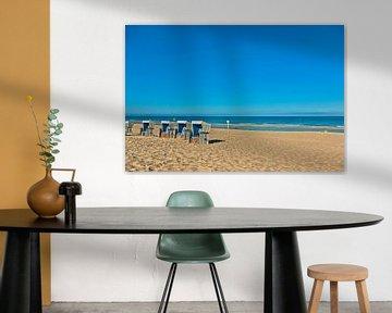 Sylt: strand indrukken (7) van Norbert Sülzner