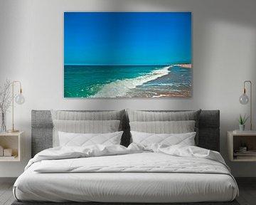 Sylt: Strandimpressionen (8) von Norbert Sülzner