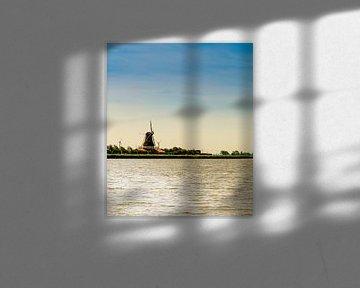 Windmolen von René Holtslag