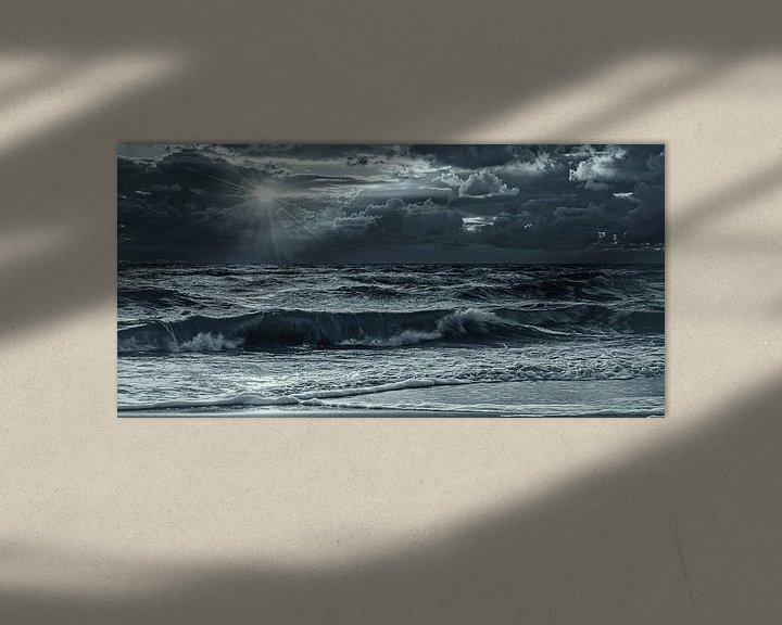 Sfeerimpressie: The day after tomorrow van Richard Guijt Photography