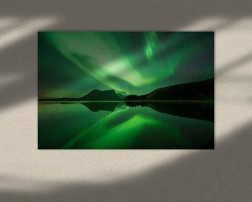 Norway light von Vincent Xeridat