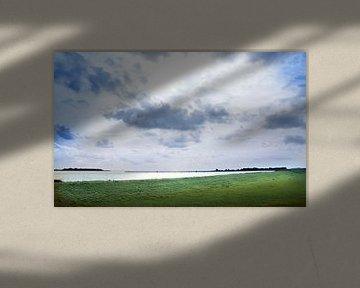 Dutch Landscape von King Photography