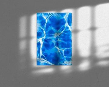 Stromend Water. van Robert Wiggers