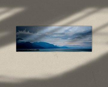 Blue sky von Sense Photography