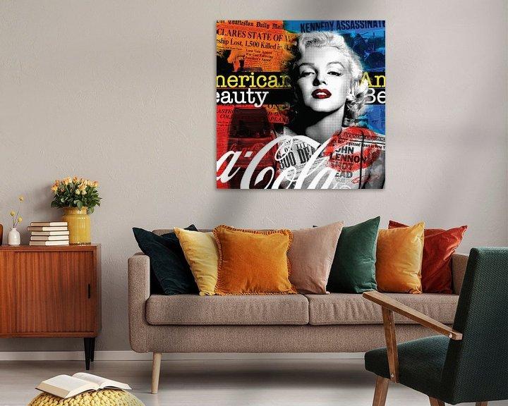 Sfeerimpressie: American Beauty 1 van EWGO