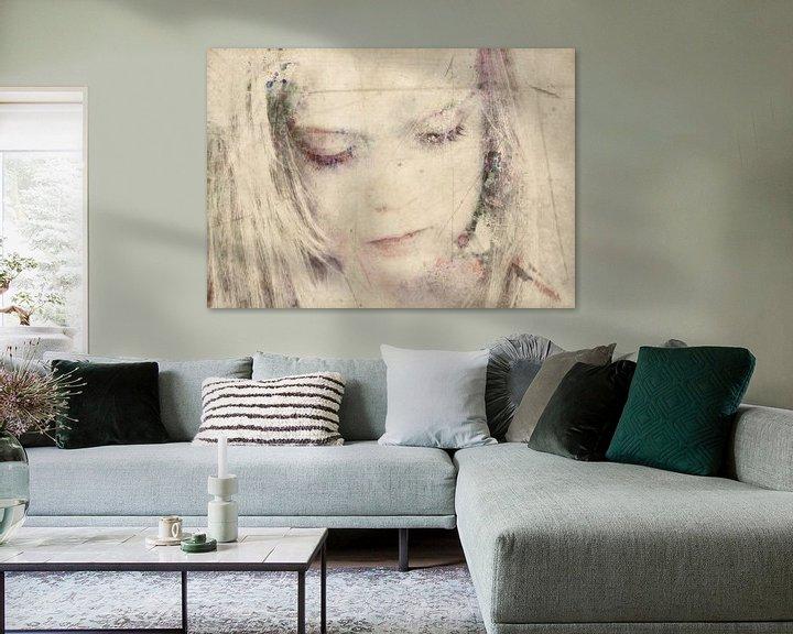 Sfeerimpressie: Beauty van Chantal Scholten