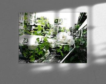 FlowerPower Fantasy 13 von MoArt (Maurice Heuts)