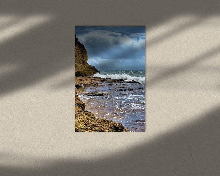 Sfeerimpressie: Portugal Strand van Brian Raggatt