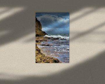 Portugal Strand van Brian Raggatt