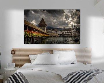 Luzern van Tom Opdebeeck