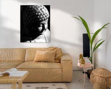 Little Buddha von Brian Raggatt