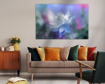 blue Dream von Dagmar Marina