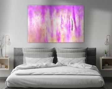 Purple summer van jowan iven