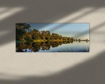 stille rivier van georgfotoart