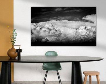 Clouds van Maartje Hustinx-van Lanen
