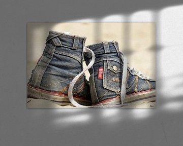 Schoenen von Bernadette Struijk